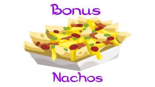 bonus nachos